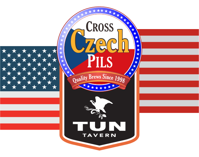 Product Icon for Tun Brewery - Cross Czech Pils Beer