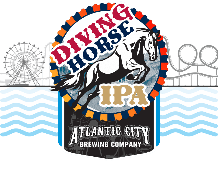 Product Icon for Diving Horse - Brewery Diving Horse IPA