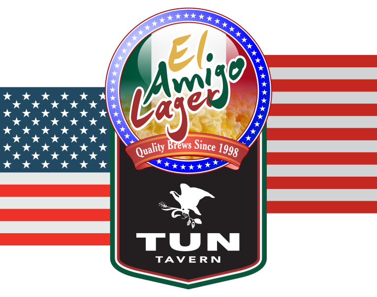 Product Icon for Tun Brewery - El Amigo