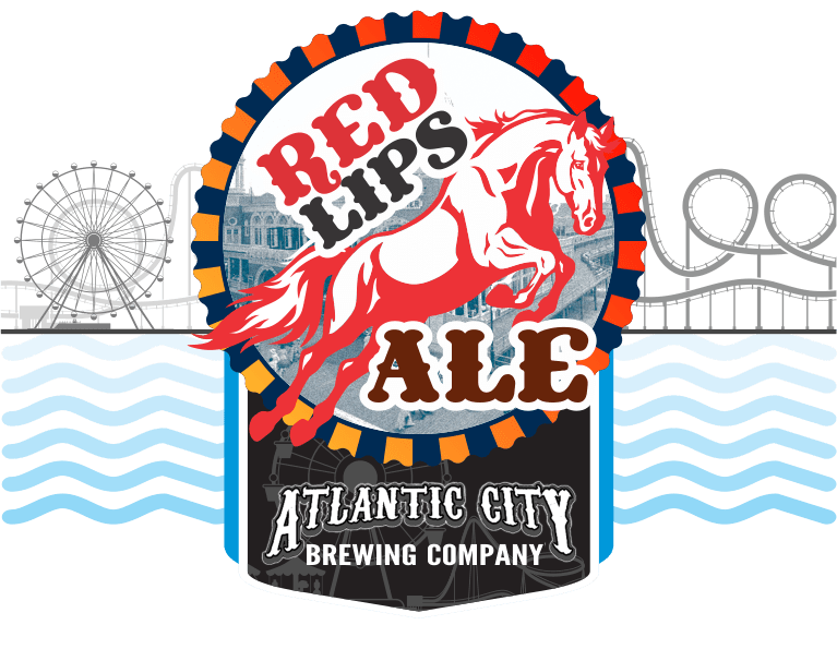 Product Icon for Diving Horse Brewery - Red Lips Ale