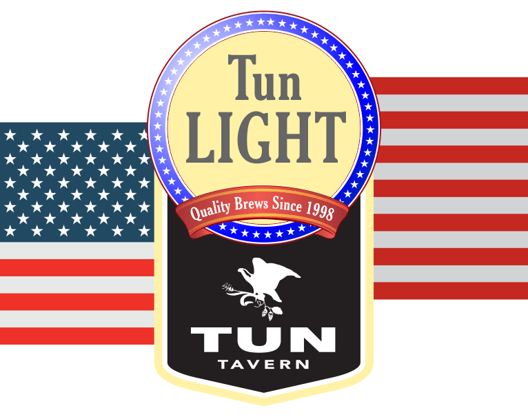 Product Icon for Tun Brewery Light Beer